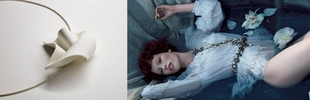 Модная бижутерия, Марина Паскуаль