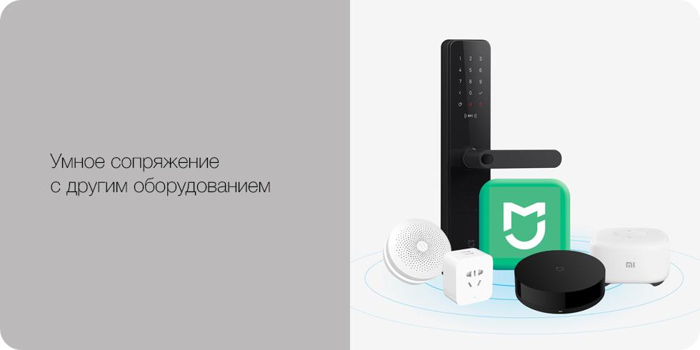 IP-камера Xiaomi Xiaobai Smart Camera 1080p (CMSXJ17A)