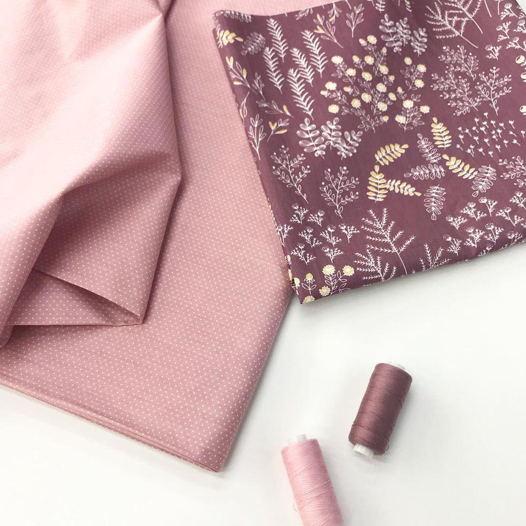 Купить ткань хлопок для пошива одежды