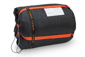 Компрессионный мешок для уменьшения объема спального мешка