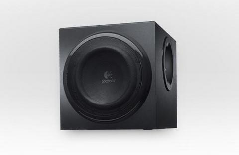 Logitech Z906 сабвуфер