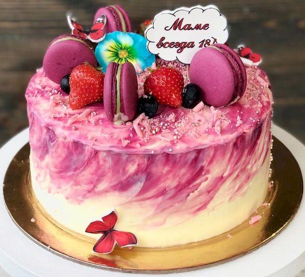 Фото 12. Легкий тортик, красиво, вкусно!!! Без глютена