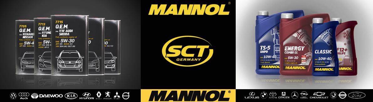 Mannol O.E.M.