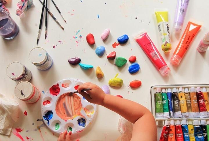 Мастер-классы для детей простимулируют продажи соответствующих творческих наборов