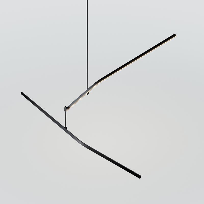 Светильник Nito от Parachilna