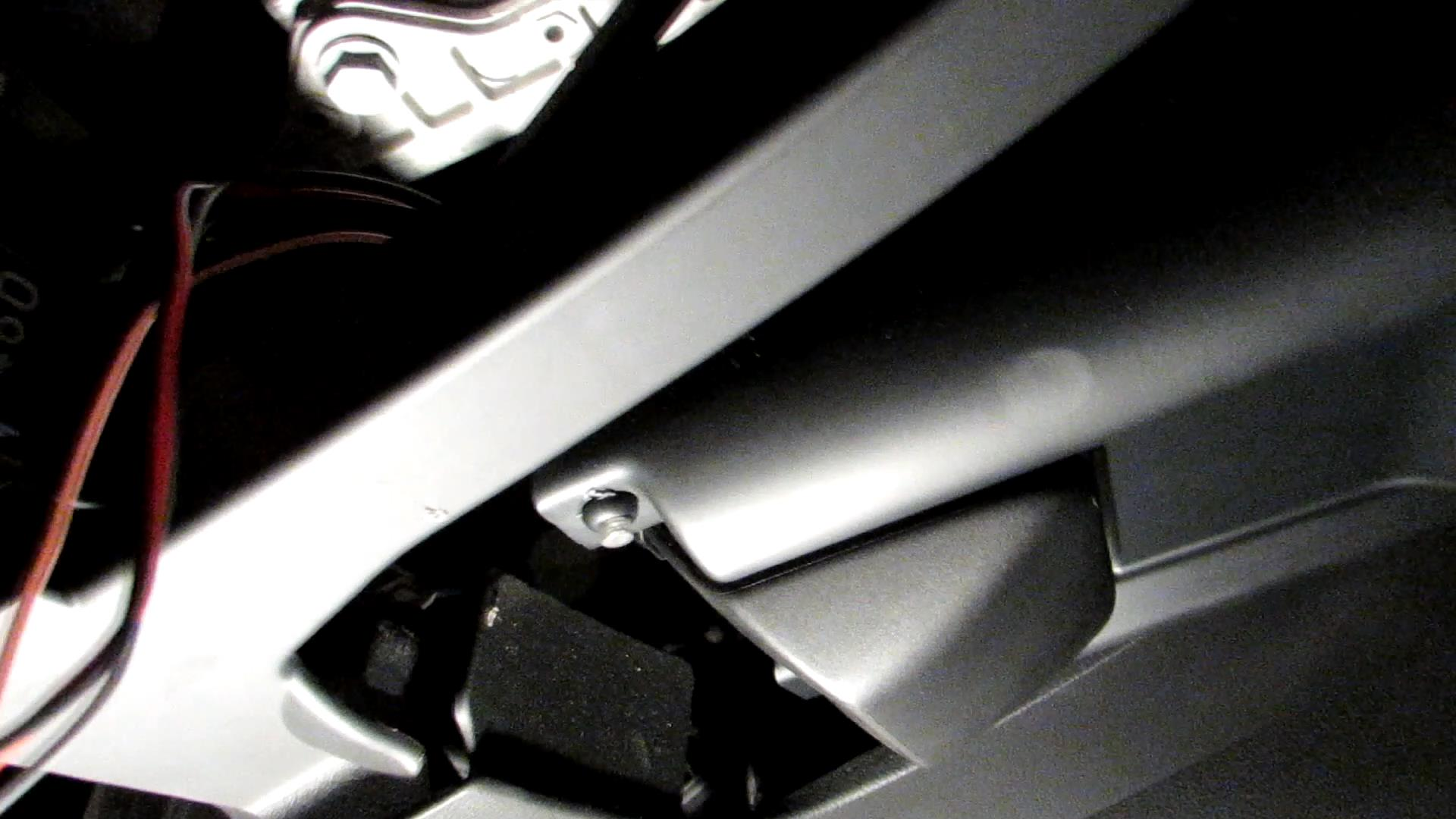 Отчет по дооснащению VW Passat B6 GSM-модулем ALTOX WBUS-4 19