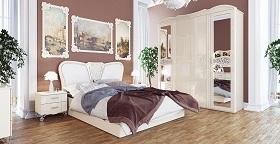 СОФИЯ Мебель для спальни