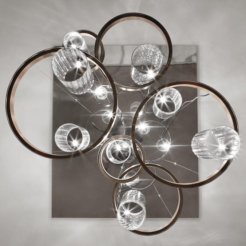 Светильник Armonia от Vistosi