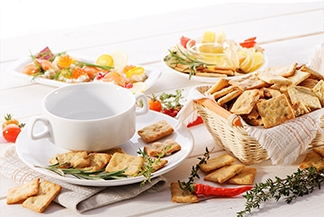 Неделя Итальянской кухни у вас дома!