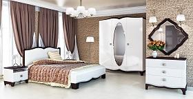 ТИФФАНИ Мебель для спальни