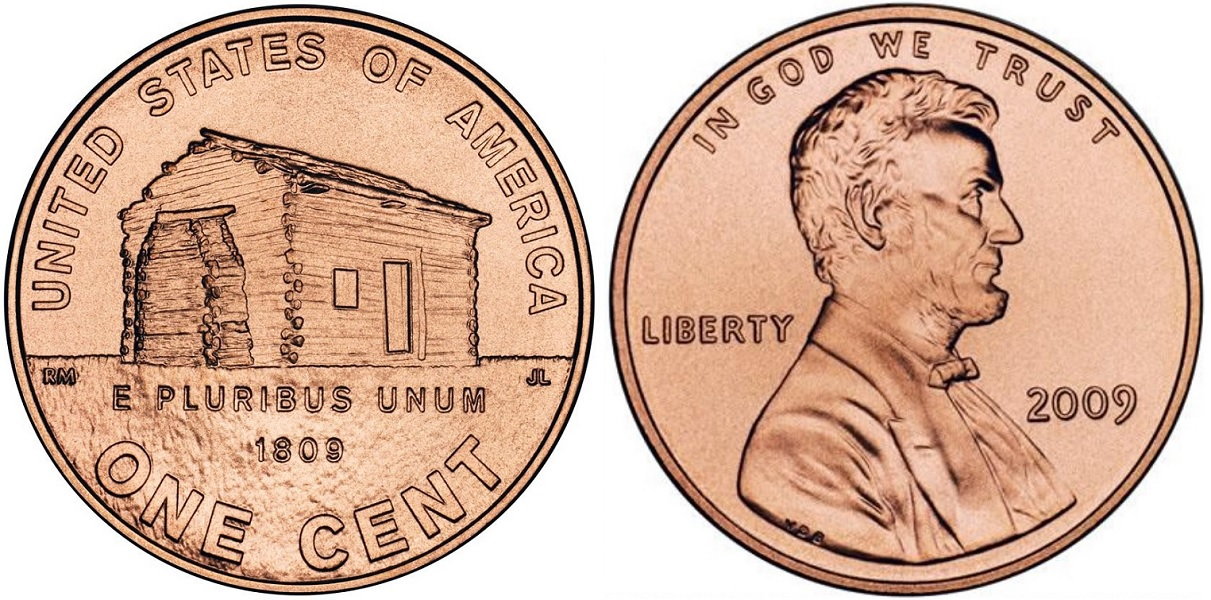 1 цент Детство в Кентукки 2009