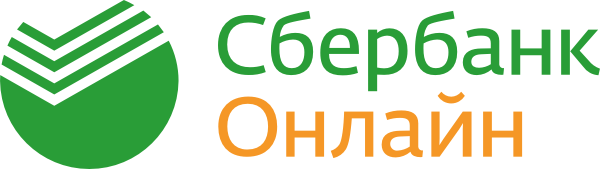 логотип сбербанка онлайн