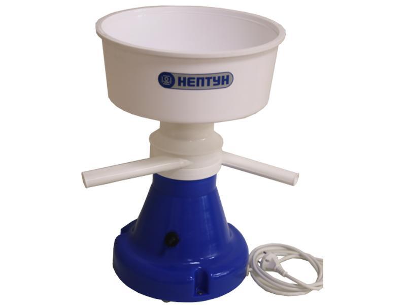 Сепаратор для молока Нептун купить в Москве, Домодедово