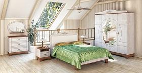 МЭДИСОН Мебель для спальни