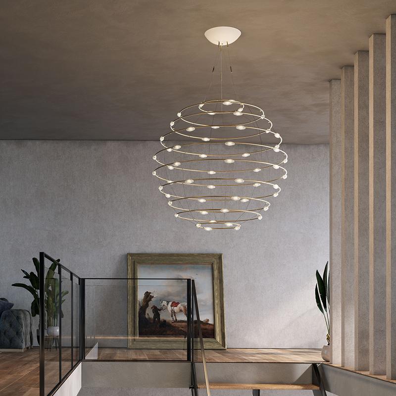 Светильник Petits Bijoux от Catellani&Smith