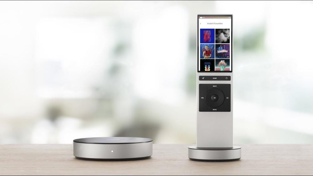 Универсальный пульт Control4 Neeo Smart Remote