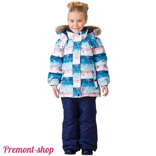 Комплект Premont для девочек Водопад Ридо