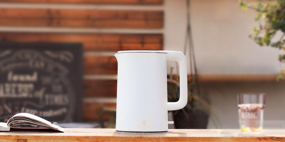 Чайник Xiaomi Mi Electric Kettle
