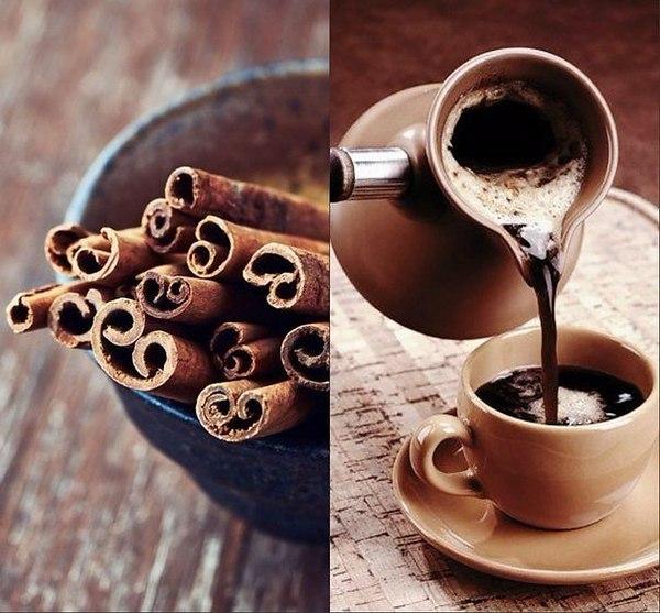 как сварить кофе в турке дома на плите