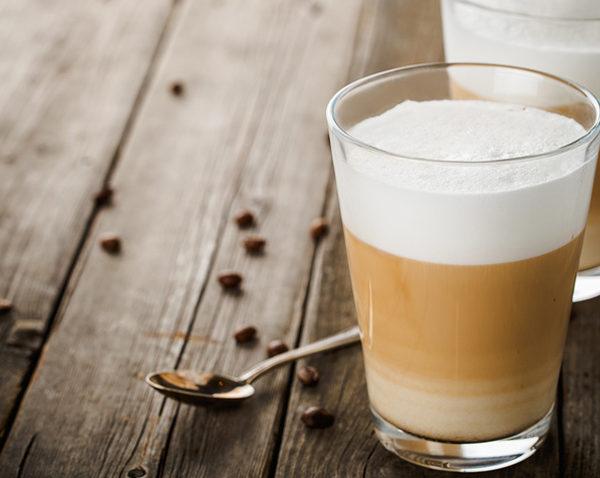 калорийность капсульного кофе