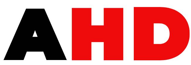 Что такое AHD стандарт в аналоговом видеонаблюдении? AnalogHighDefinitionCamera(ahd) –датчик изображения