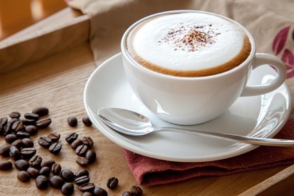 калорийность зернового кофе