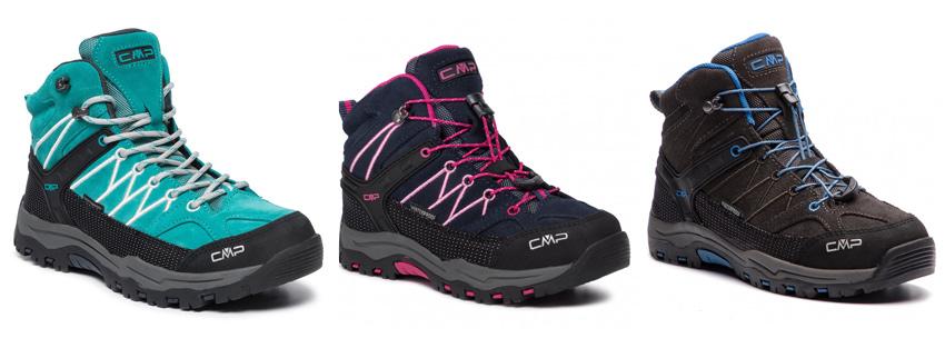 Трекинговые ботинки CMP Италия