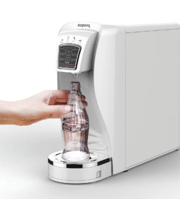 Генератор водородной воды JivaQua 200