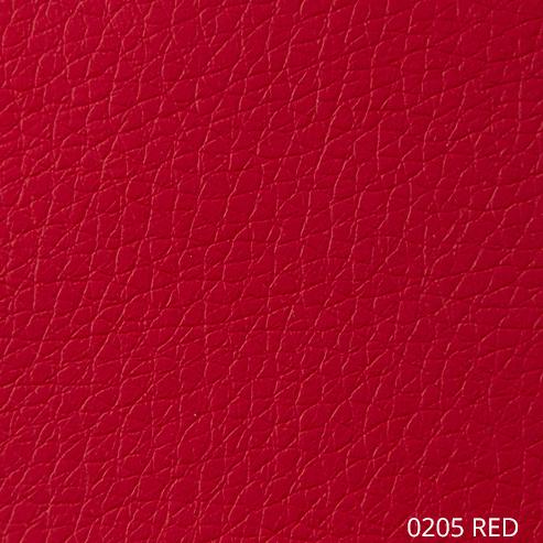 экокожа - красный цвет