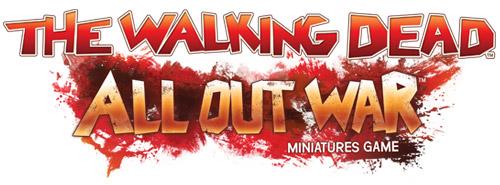 The Walking Dead: All Out War   Интернет-магазин WarGame39.ru