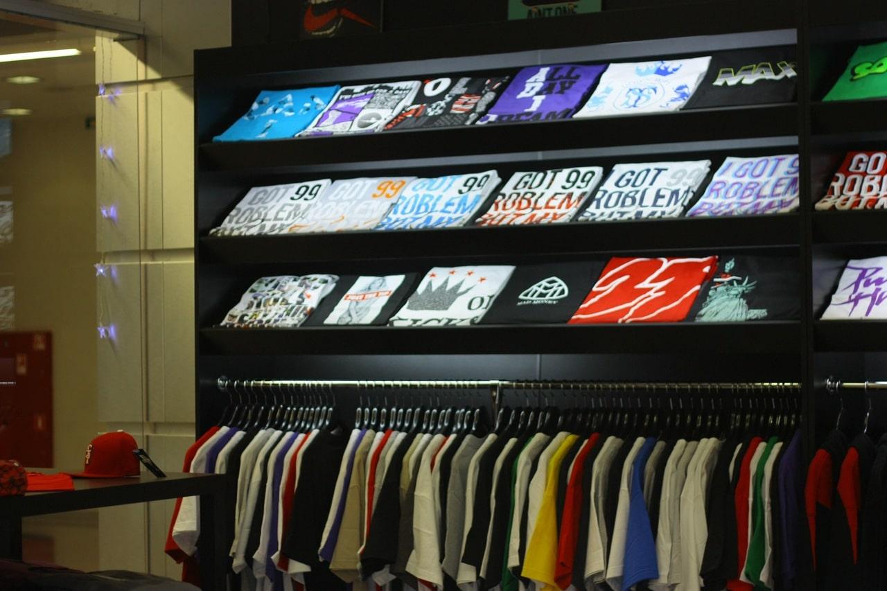 Магазин Сниктип в СПб фото