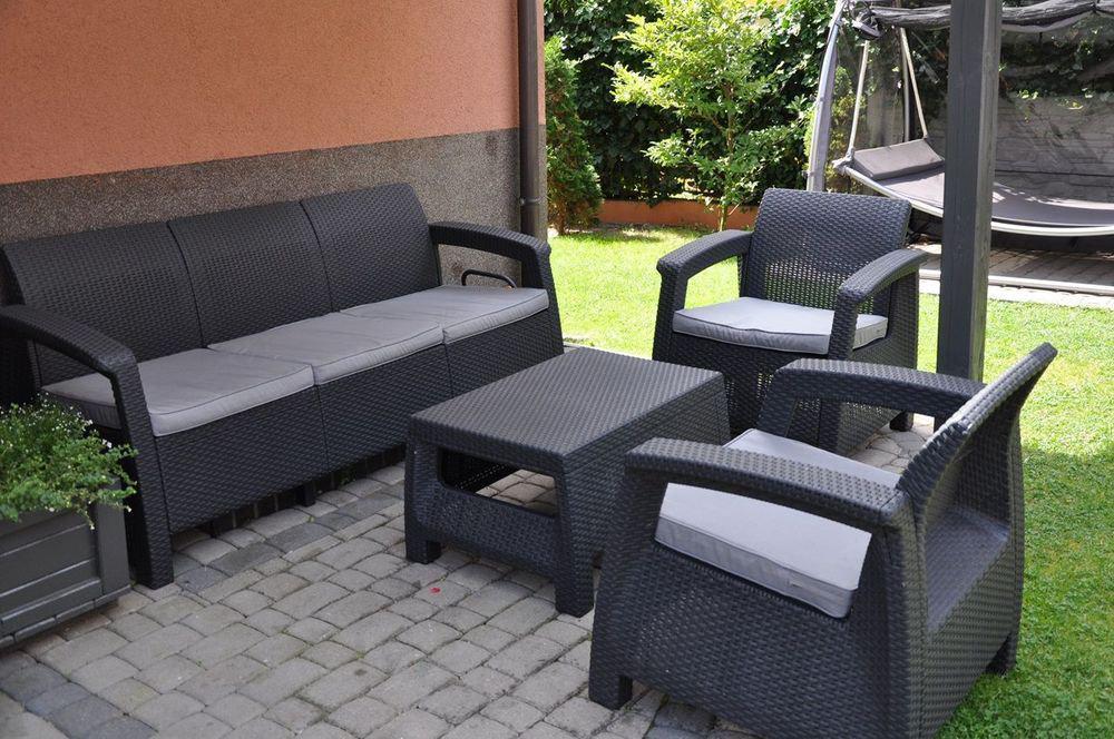 Садовая мебель в интернет магазине