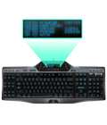 GamePanel LCD
