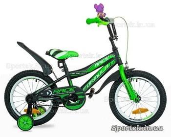 Дитячий велосипед Formula Race для хлопчиків і дівчаток 3-7 років