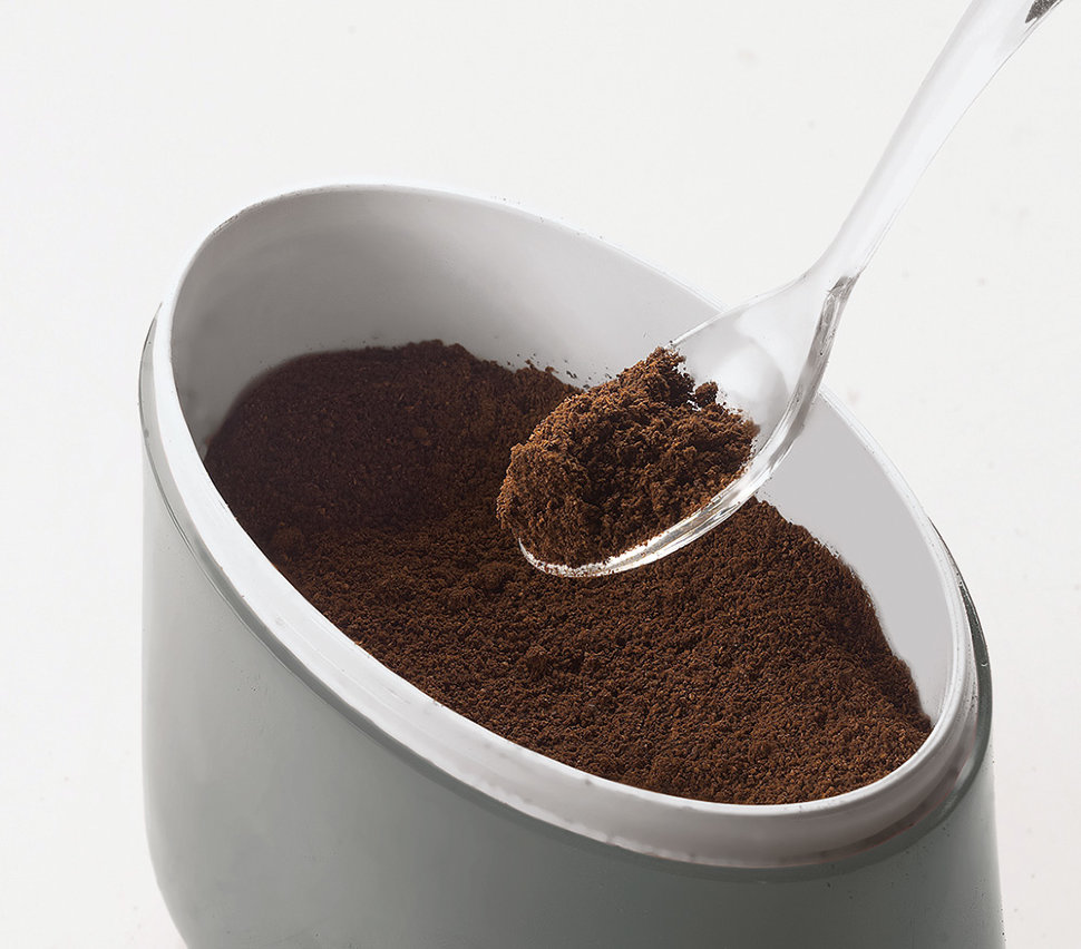 длительное хранение кофе