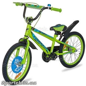 Велосипед для дітей 7-13 років Formula Sport