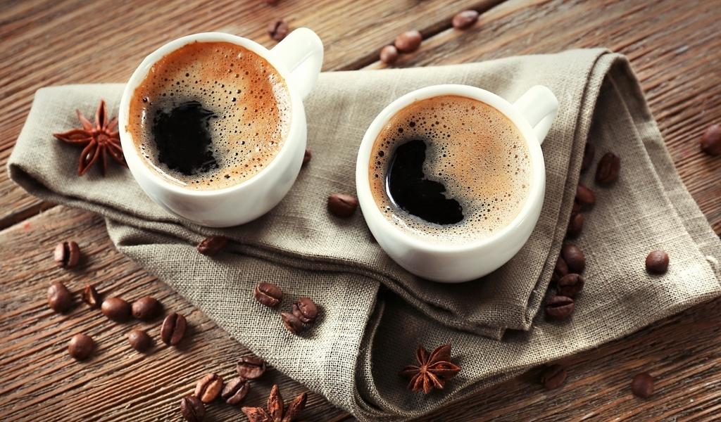 Наборы для кофе фото