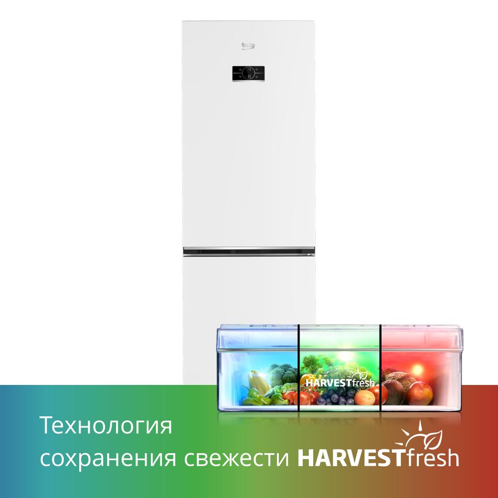 Холодильник Beko B3DRCNK362HW