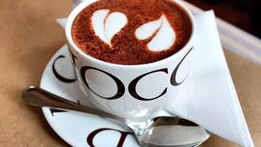 готовый кофе для капсульной кофемашины