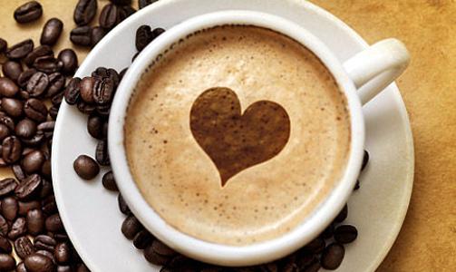 Кофейные сиропы фото