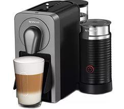 фото капсульной кофемашины делонги