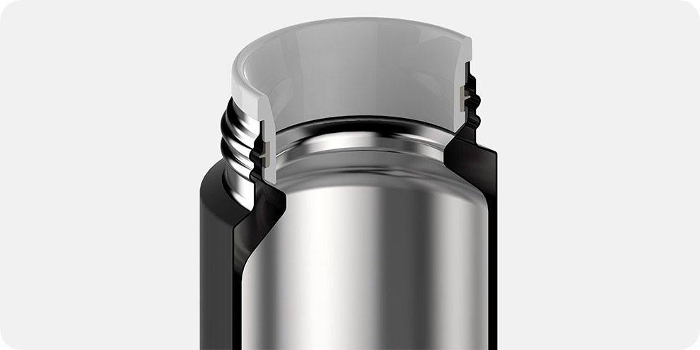 Термос Xiaomi Mijia Mini Mug 350 ml