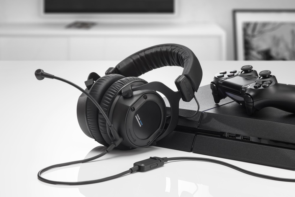 custom game beyerdynamic