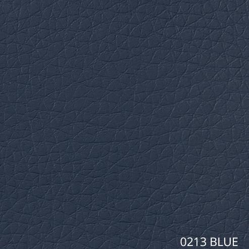 экокожа - синий цвет
