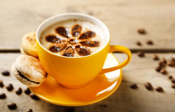 фото готовой капсульной кофемашины