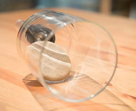 Сифон габет для кофе
