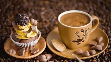 фото кофе из кофеварки