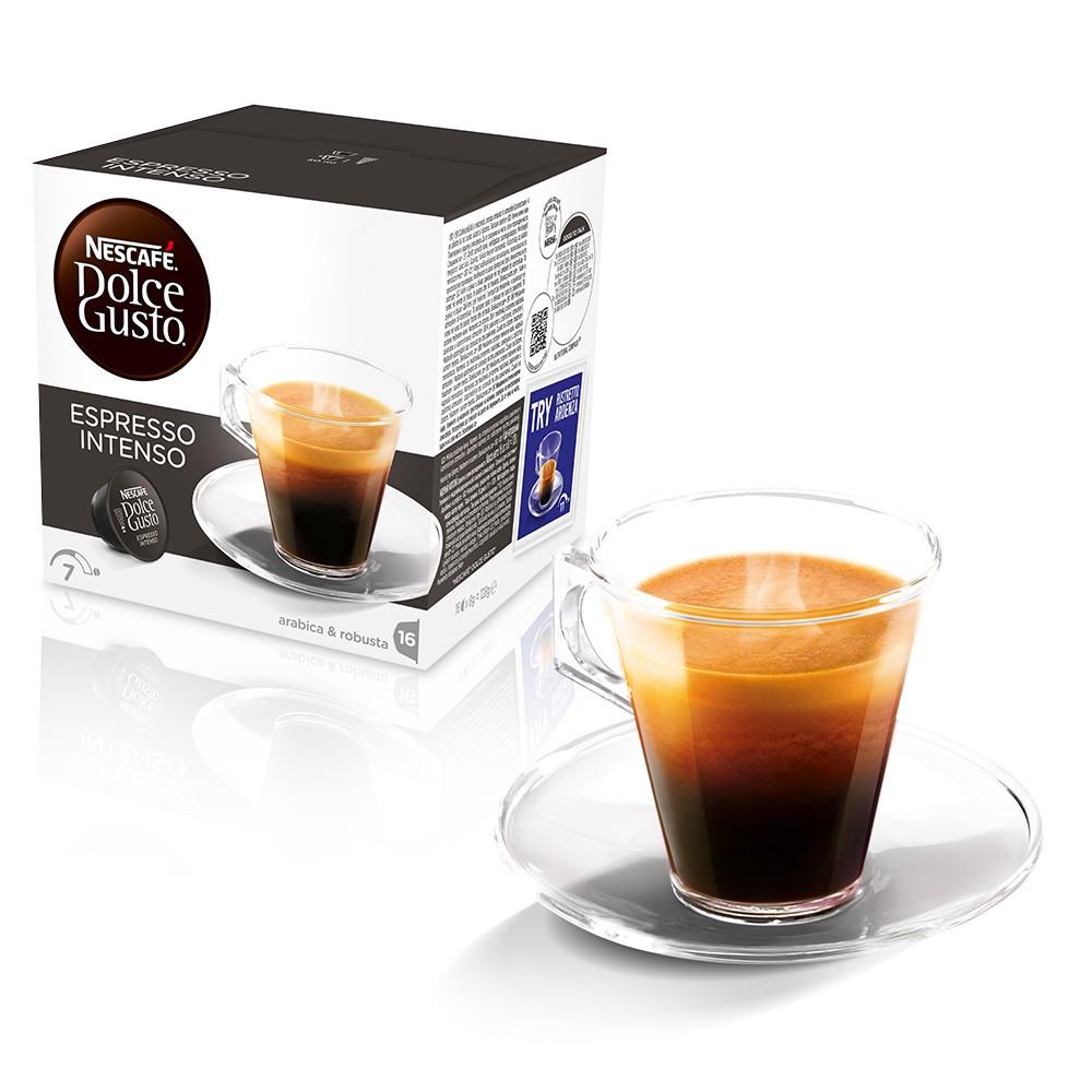 фото кофе в капсулах
