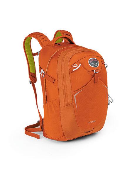 Рюкзак для ноутбука и планшета Osprey Flare 22 14-15