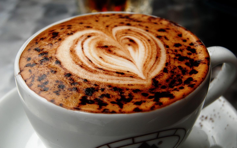 фото готового кофе из капсулы